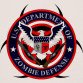 US Dept of Zombie Defense