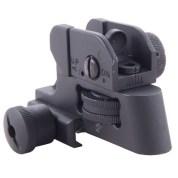 AR15 Rear A2 Backup Sight