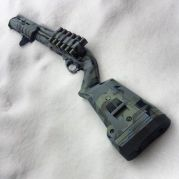 remington 870 magpul furniture camoflage
