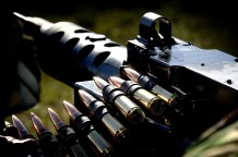 browning m2hb ammo belt