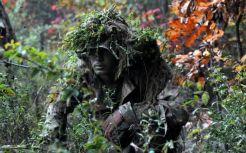 Military Camoflage