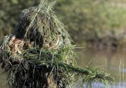 Military Sniper Camoflage