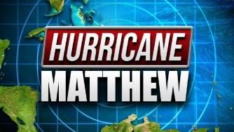 Hurricane Matthew Savannah Tybee Damage