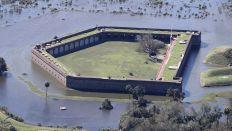 Hurricane Matthew Savannah Tybee Flooding