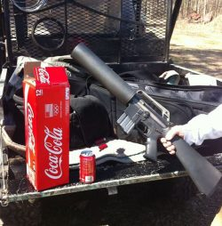 X-Products Can Cannon