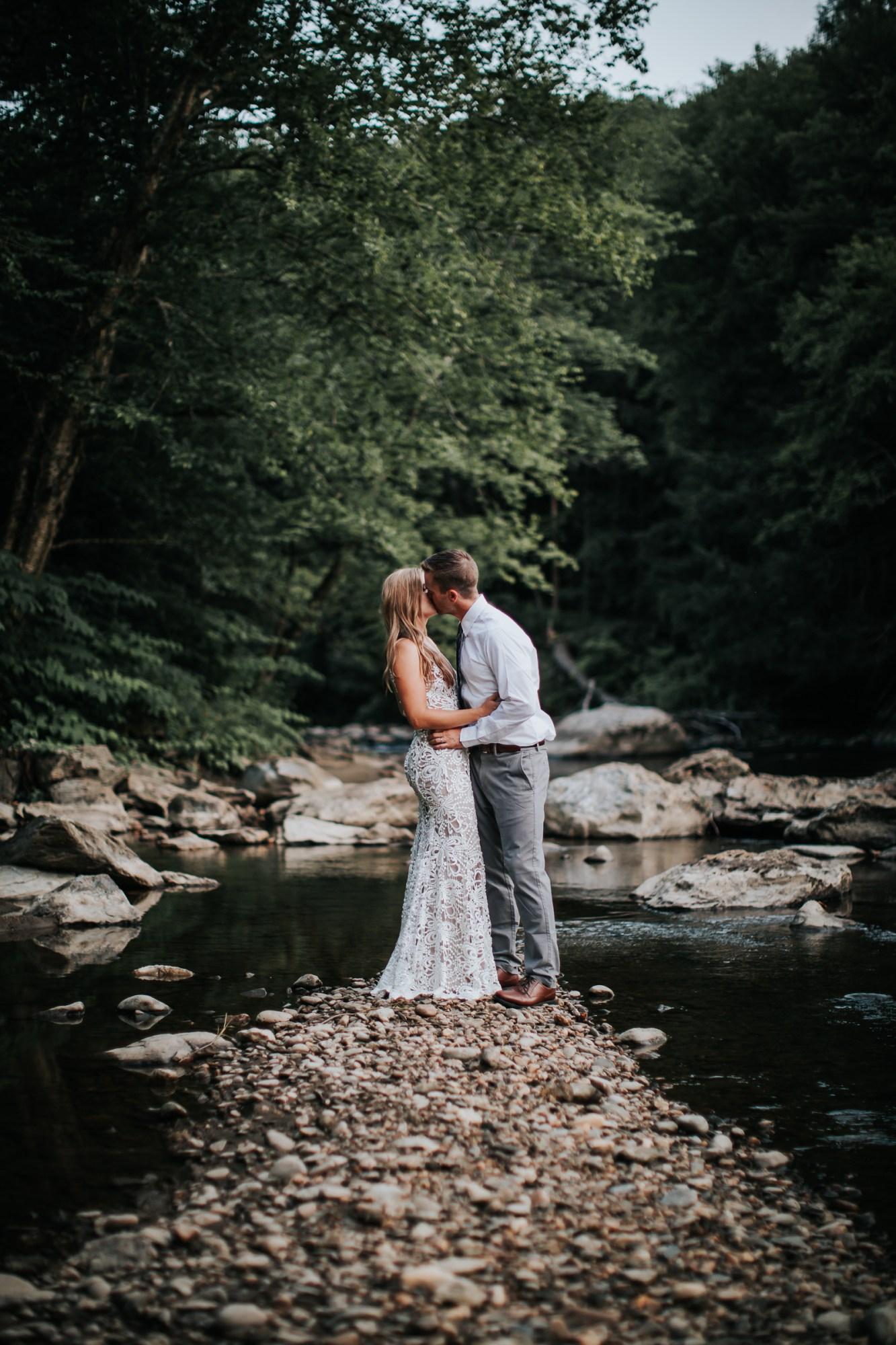Vermont elopement photography
