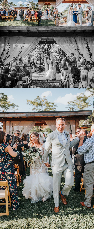 Vermont Ceremony Wedding