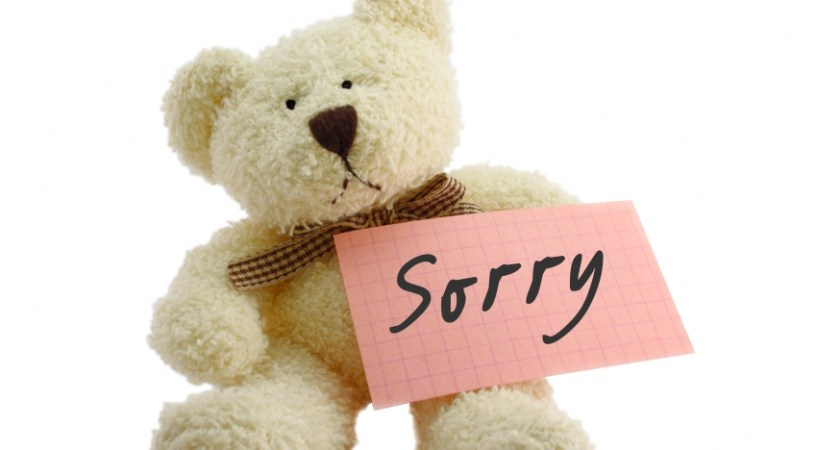 how to apologize www.savannahellis.net
