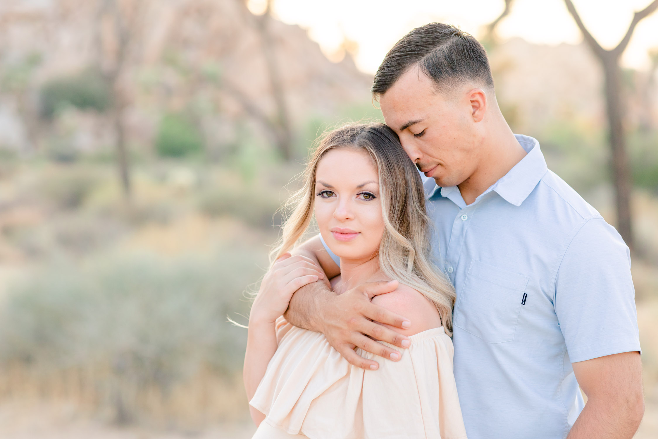 Savannah Michelle Photography South Florida Engaged Couple