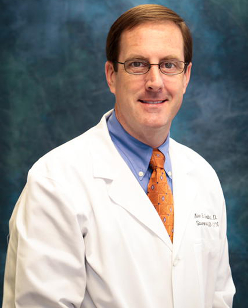 Alan E. Smith, MD FACOG
