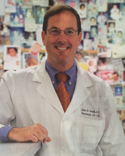 Savannah ObGyn Dr. Alan Smith