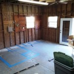 Carriage House Remodel Savannah Renovations Llc