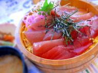Tuna tuna for the cats