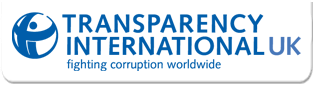 Transparency International UK logo