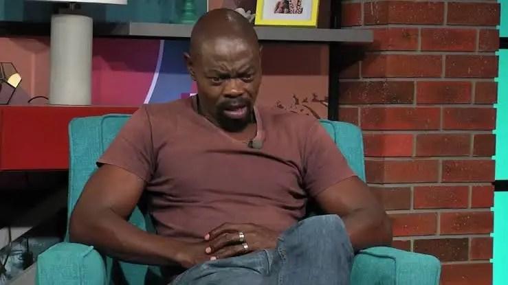 "Sipho Ngema former Uzalo actor ""Terror"" dies"