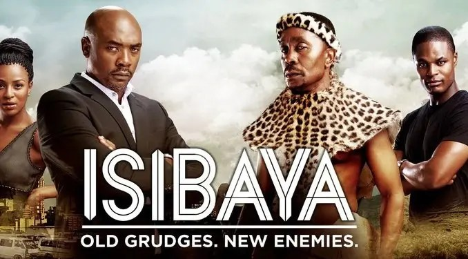 Isibaya Teasers January 2021