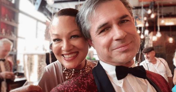 Sandi Schultz's Marriage