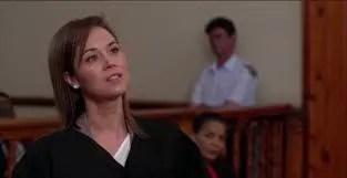 Sandra Stein Role