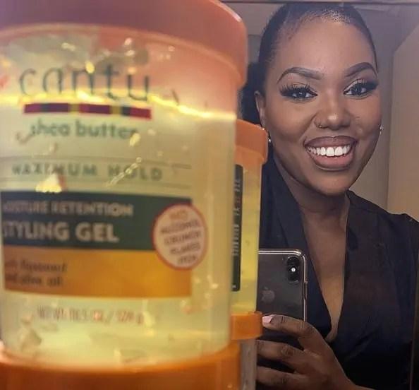 Pictures: Gugu Gumede sets internet ablaze