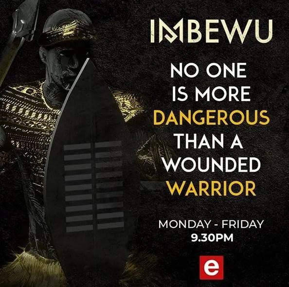 Imbewu Teasers September 2020