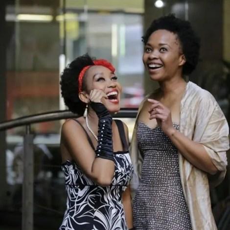 Linda Sokhulu Biography: Age, Husband, TV Shows, Movies, Nominations, Awards, Net Worth, Rhythm City