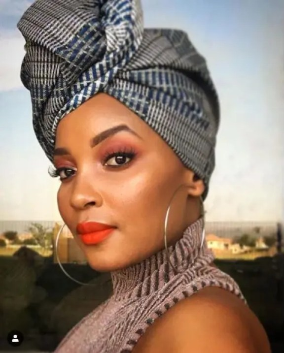 Nompilo Gwala Biography: Age, Television Roles, Husband, Movies, Fashion, Modelling, Suicide, Net worth, Rhythm City