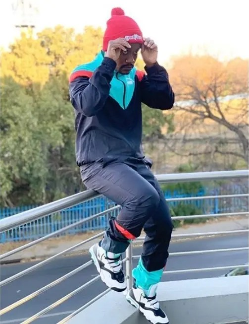 Clement Maosa Biography, Age, Pictures, Wife, Skeem Saam, Net Worth