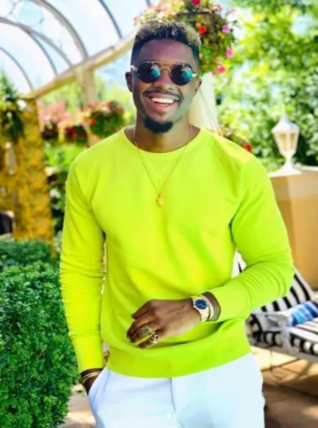 Tino Chinyani Biography: Age, Baby Tiyani, Girlfriend, Trendy Outfits, Modelling, Net worth, Cars, Mansion Pics, Controversial Photos