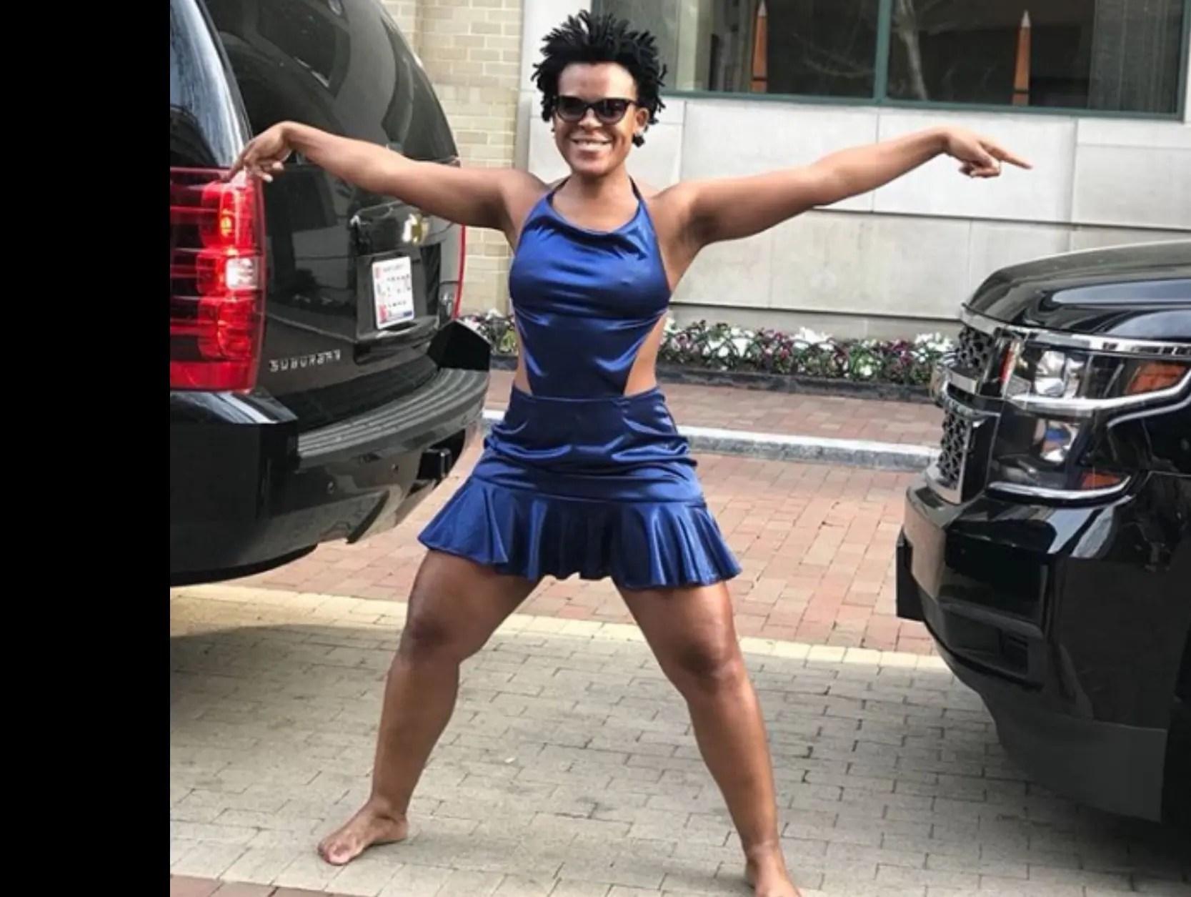 Zodwa Wabantu's Uncensored returns for Season 2