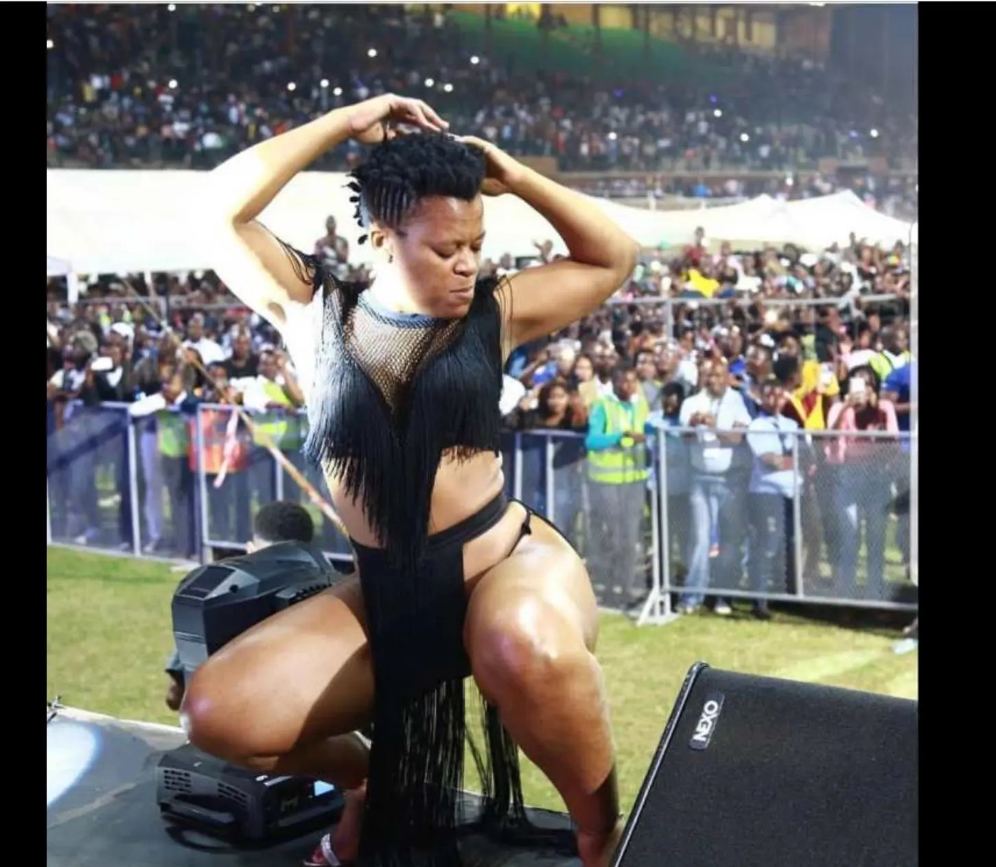 Limpopo baying for Zodwa's blood as she goes awol with R30K
