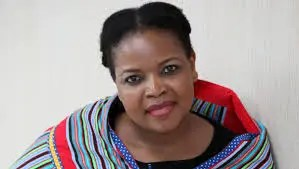 What is Florence Masebe's Net worth?