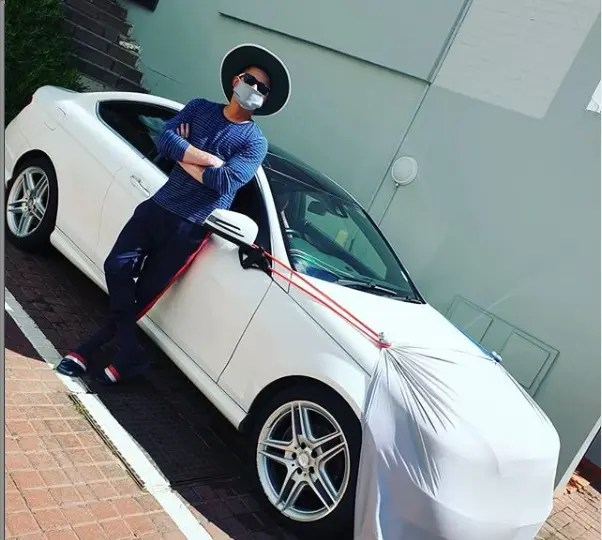 Scandal Actors And Their Cars From Bra Neo To Quinton