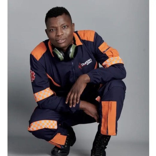 Mxolisi Majozi Biography Age, Music, Shoddy Lifestyle, Soap Launch, TV Roles, Net Worth, Durban Gen