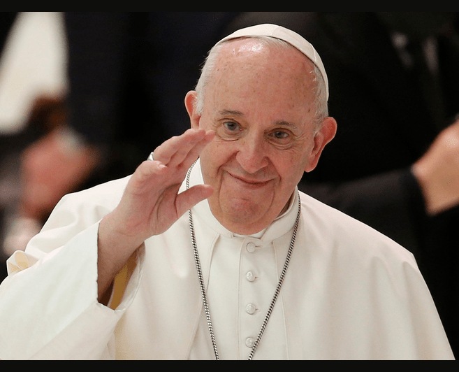 Pope Francis defended the right of gay couples to enter into legally recognised civil unions in a documentary that premiered at the Rome Film Festival