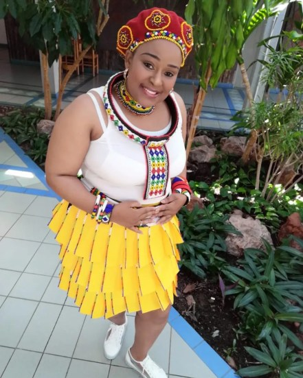 Zimiphi Biyela Biography: Age, Children, TV Roles, Pictures, Zimdollar, Net Worth, Durban Gen