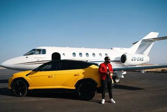 You don't need Degrees to be rich: 5 richest Mzansi celebs with no qualifications