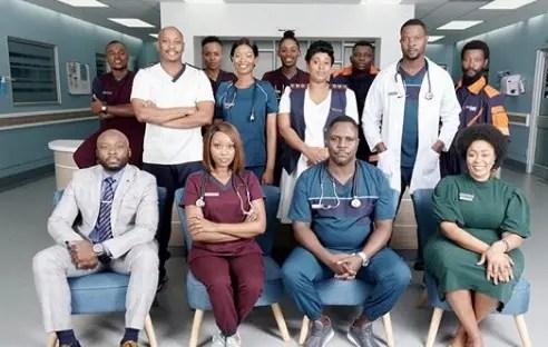 Doctor Precious Dlamini, Bab'Gumede and Mandla fired from Durban Gen