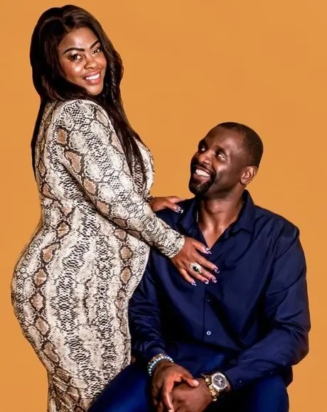 Uzalo Actress MaNgcobo confirms Pregnancy After Running Down The Rumor