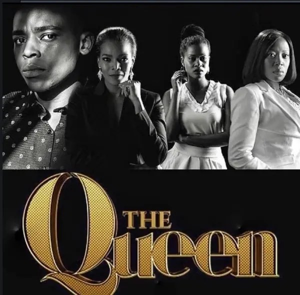Boring Mzansi Magic soapie The Queen to replace Muvhango