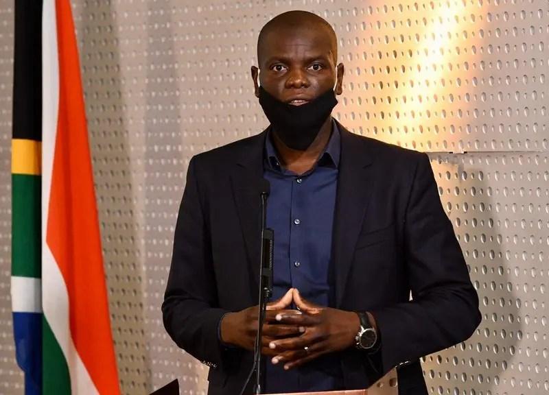 Bushiri will be extradited from Malawi, SA justice Minister Lamola