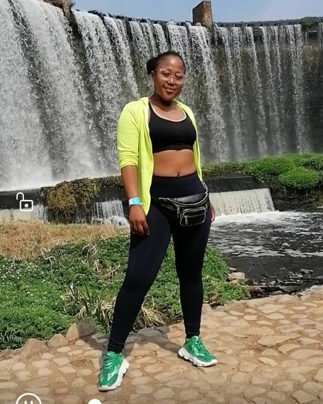 Kgaogelo Monama Biography Age, Husband, TV Roles, Pictures, Net Worth, Lithapo