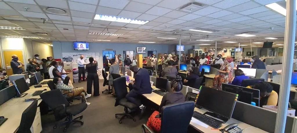 SABC retrenchments average salaries