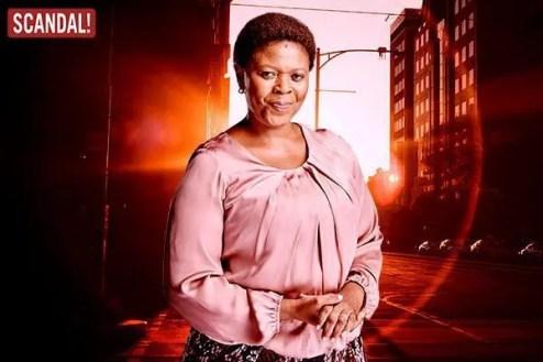 Gcina Nkosi Biography: Age, Husband, Children, TV Roles, Net Worth, Scandal!