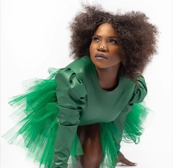 Makhadzi to celebrate Ghanama's 5 million views in style