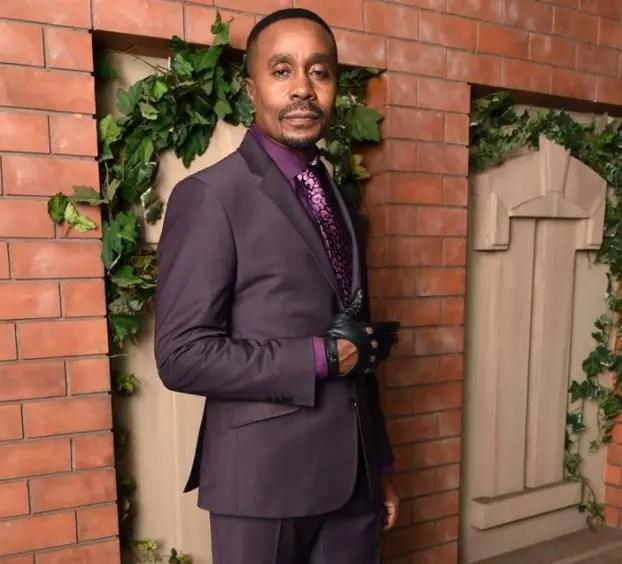 Salaries: Vusi Kunene 'Uncle Rod' Salary At Gomora Leaked