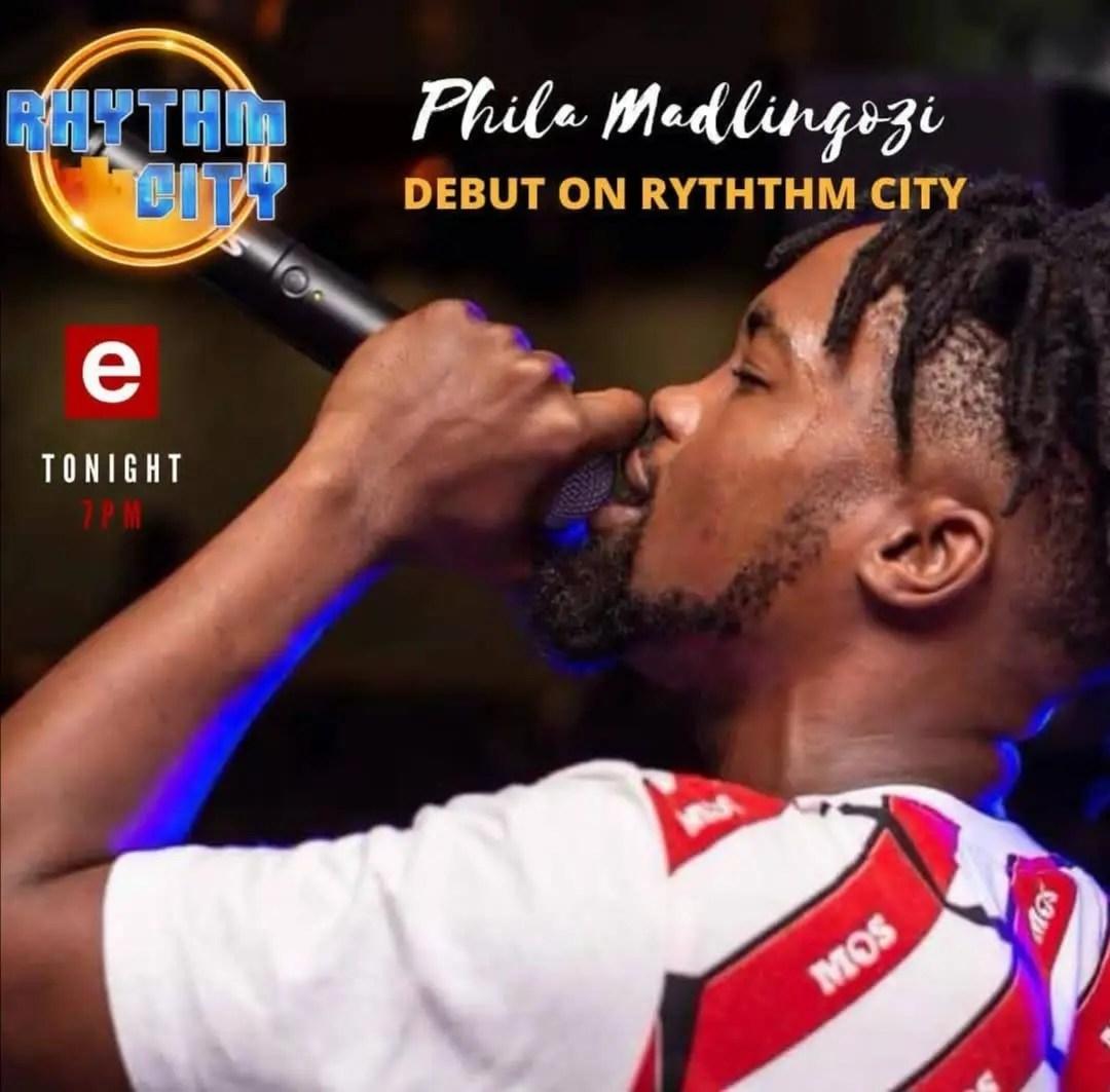Phila Madlingozi Rhythm City The Queen