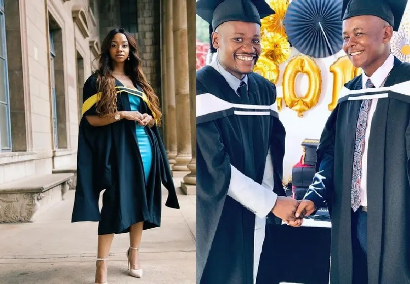 South African Actors Who Are Qualified Lawyers In Real Life