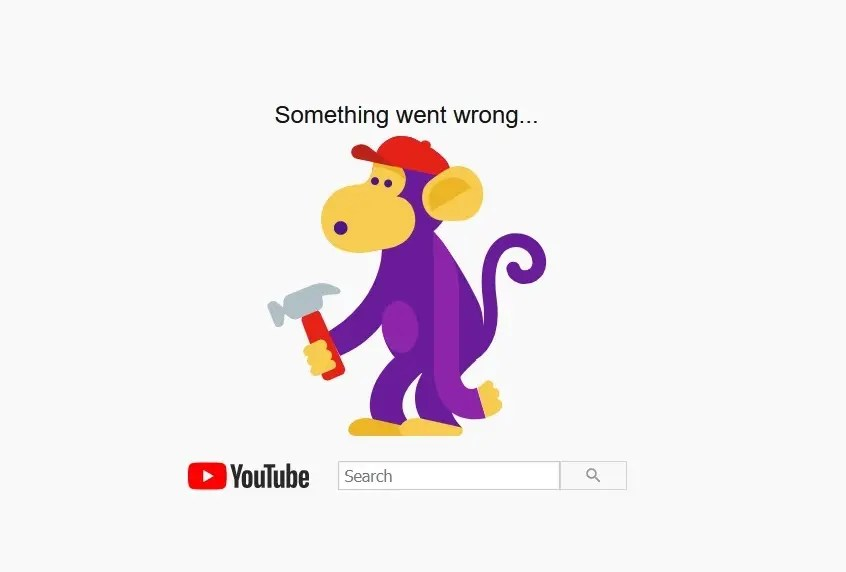 YouTube, Google, Gmail goes down, This is how to access them