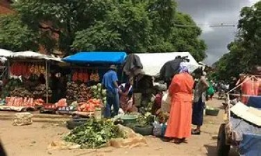 Shock as mentally challenged boy's privates get stuck in vendor's punani