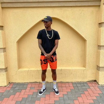 Thabang Monare Biography, Age, Career, Wife, Fashion, Cars, Net Worth, Orlando Pirates